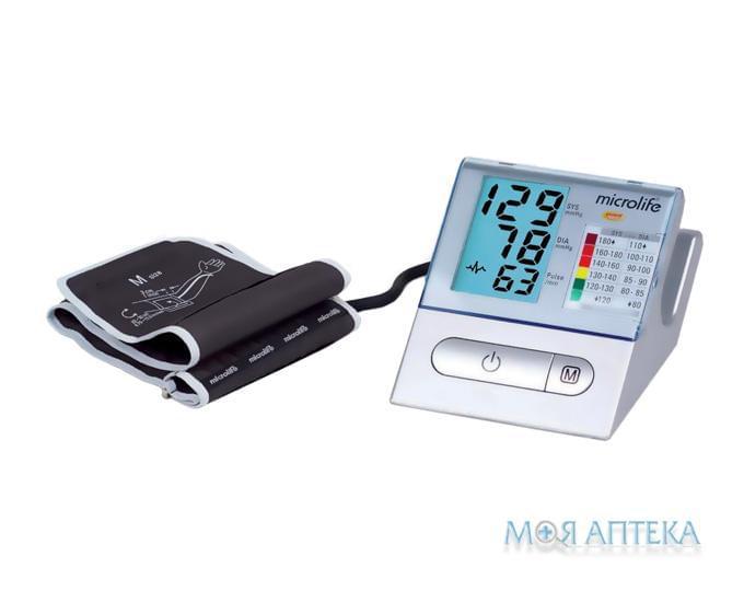 Тонометр Microlife (Микролайф) автоматический ВР А 100