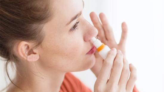 медикаментозный хронический насморк