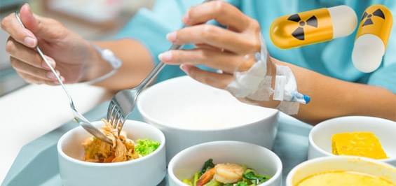 меню безйодовой диеты перед радиойодтерапией щитовидной